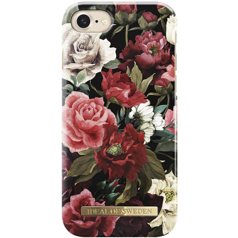 Ideal of Sweden Fashion Case for iPhone 6S/7/8 (Antique Roses)