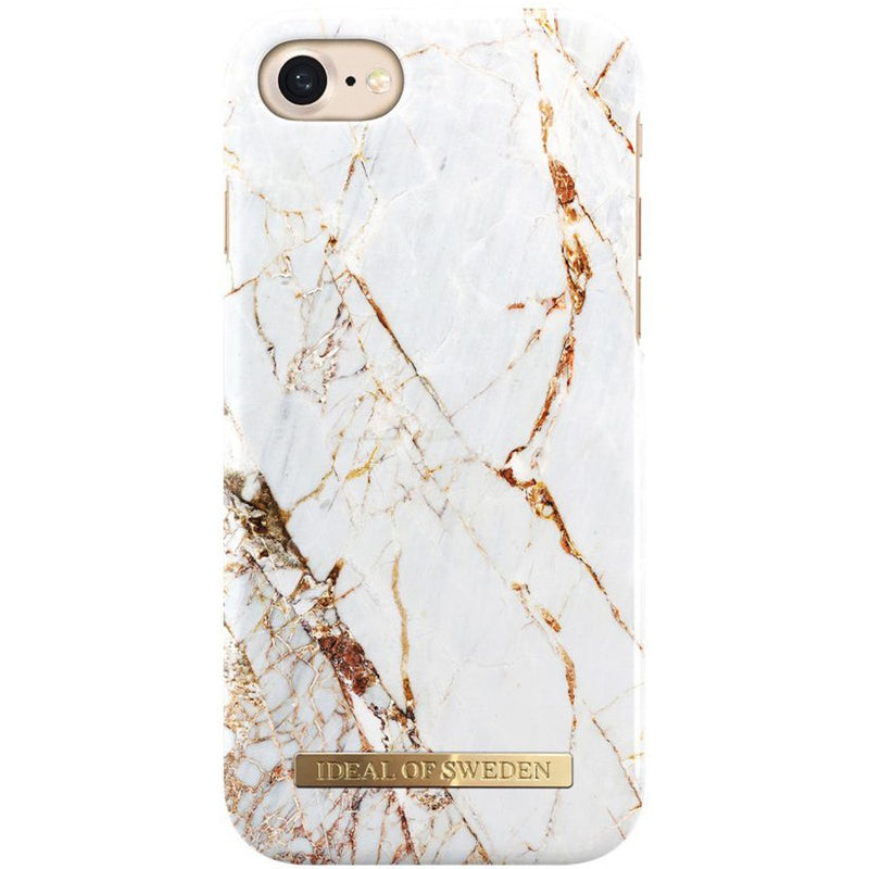 Ideal of Sweden Fashion Case for iPhone 6S/7/8 (Carrara Gold)