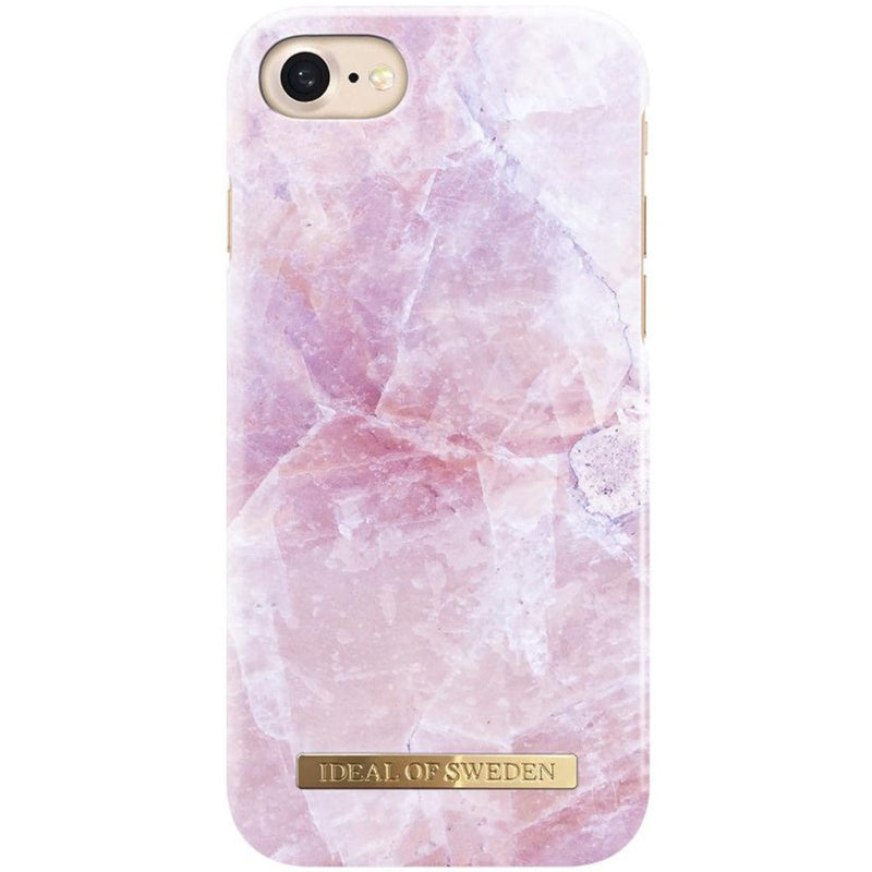 Ideal of Sweden Fashion Case for iPhone 6S/7/8 (Pilion Pink Marble)