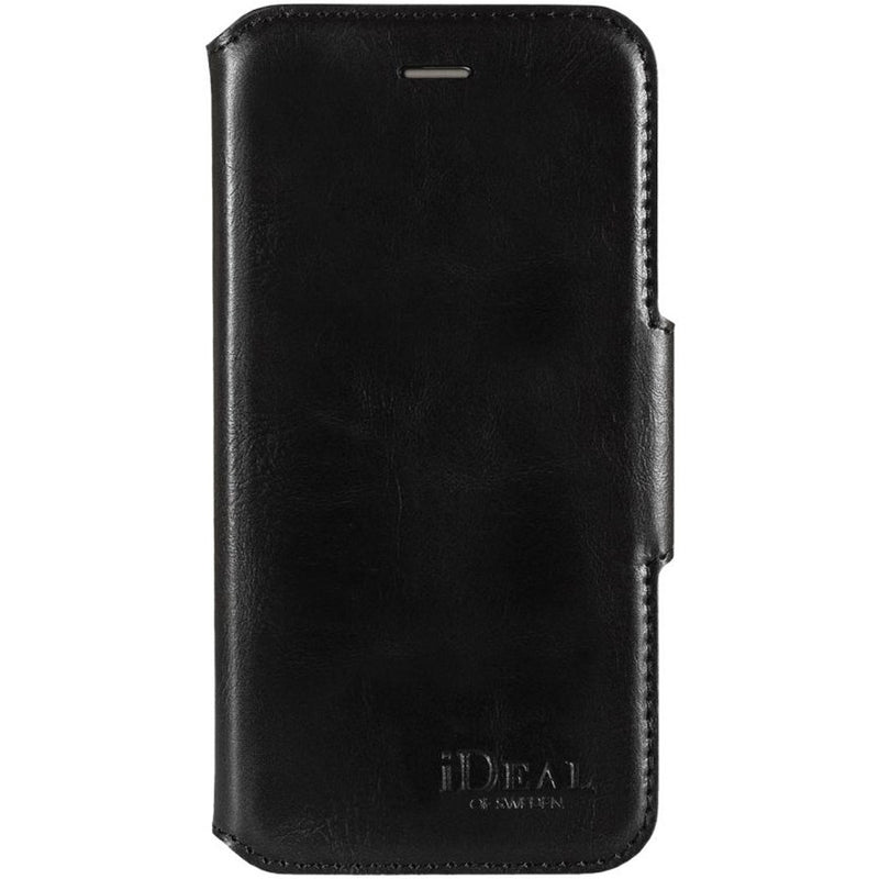 Ideal of Sweden London Wallet for iPhone 7+/8+ (Black)