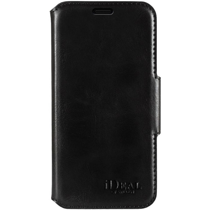 Ideal of Sweden London Wallet for Samsung Galaxy S8 (Black)