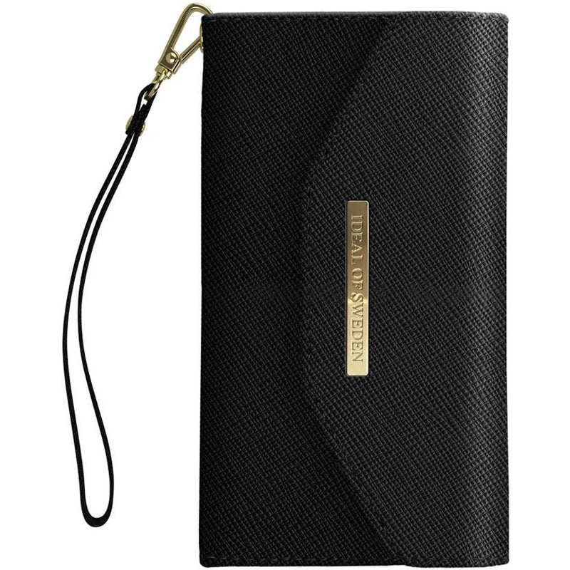 Ideal of Sweden Mayfair Clutch for iPhone 6S/7/8 (Black)