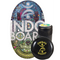Indo Board Original Training Pack with Roller & Cushion (Doodles)