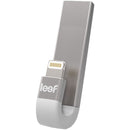 Leef iBridge 3 32GB Mobile Memory (Silver)