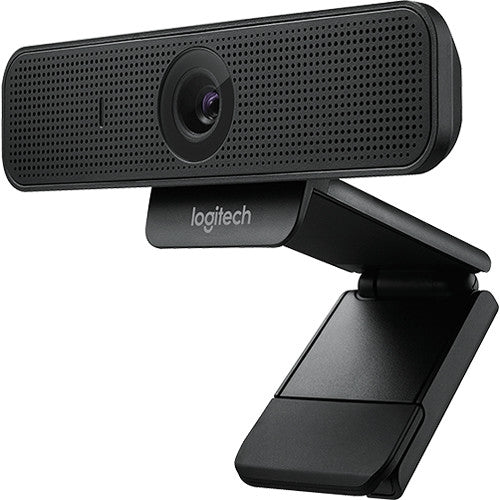 Logitech C925E HD Webcam (Black)