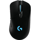 Logitech G403 Hero Gaming Mouse (Black)