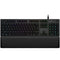 Logitech G513 RGB Lightsync Mechanical Gaming Keyboard