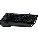 Logitech G910 Orion Spark Mechanical Gaming Keyboard (Black) (Open Box)