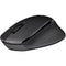 Logitech M330 Silent Plus Wireless Mouse (Black)