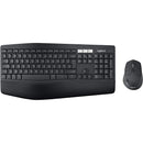 Logitech MK850 Wireless Keyboard and Mouse Combo - English