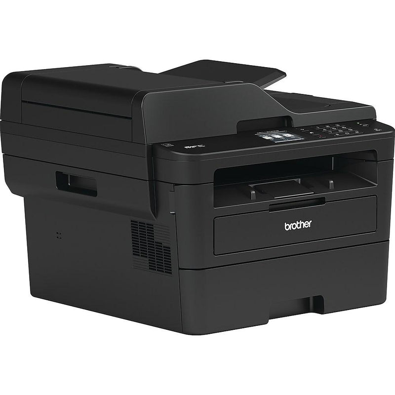 Brother MFC-L2730DW Compact Monochrome Laser All-in-One Printer