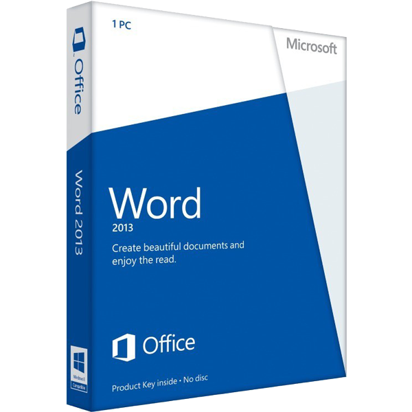 Microsoft Word 2013 - Download