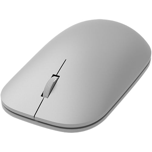 Microsoft Modern Bluetooth Mouse (Gray)