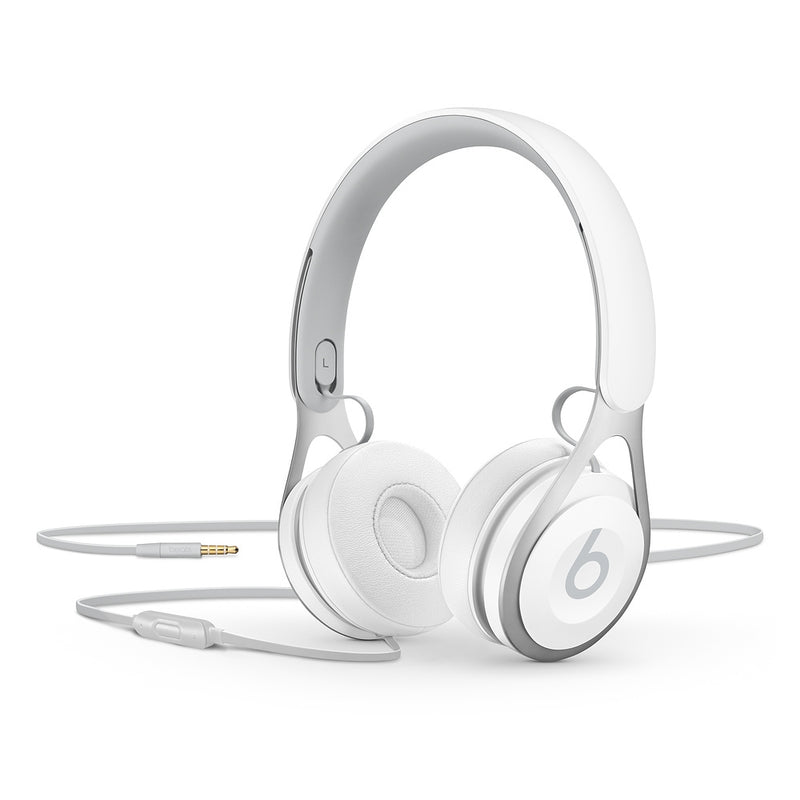 Beats by Dre Beats EP On-Ear Headphones (White)