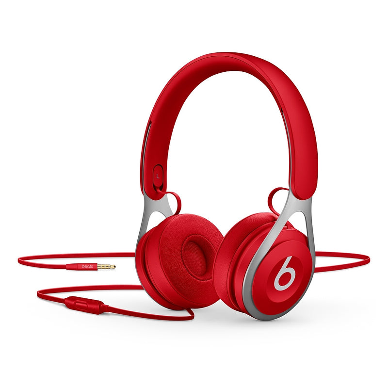 Beats by Dre Beats EP On-Ear Headphones (Red)