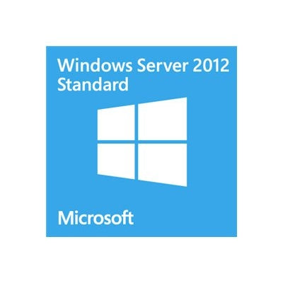 Microsoft Windows Server 2012 5 User CAL Add On (French) - OEM