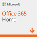 Microsoft Office 365 Home for 6 Users (1 Year) - Download
