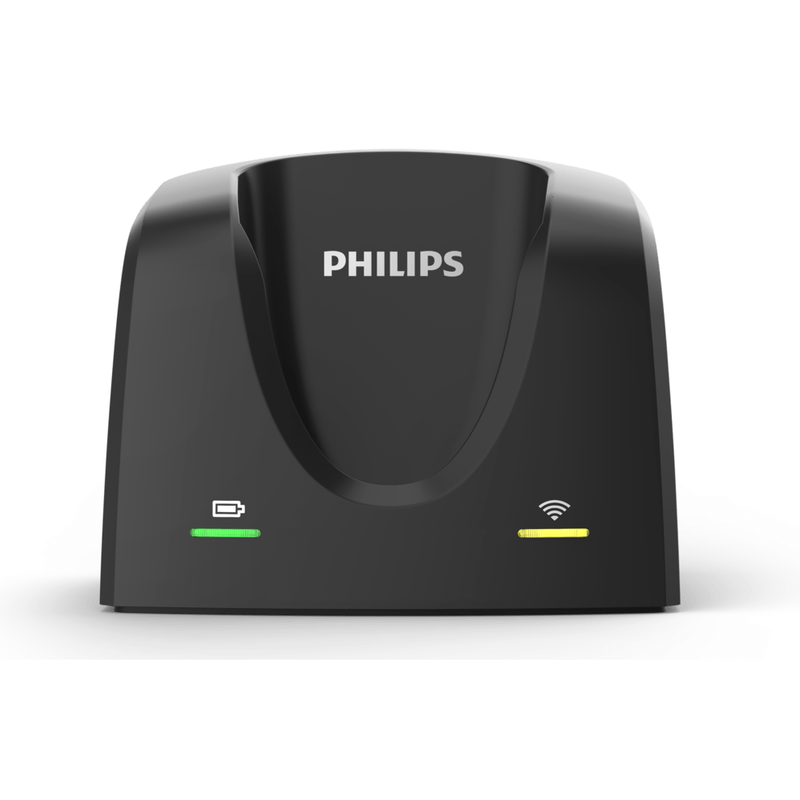 Phillips ACC4000 SpeechMike Premium Air Docking Station