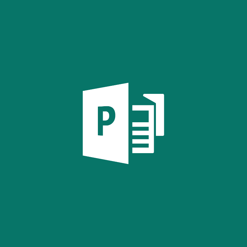 Microsoft Publisher 2019 - Download