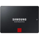 Samsung 860 PRO 2.5'' 256GB SATA III 3-D Vertical Internal SSD