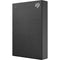Seagate Backup Plus 5TB USB 3.0 External Hard Drive (Black)