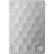 Seagate Backup Plus Ultra Slim 2TB USB 3.0 External Hard Drive (Platinum)