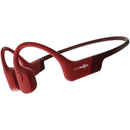 Aftershokz Aeropex Open-Ear Wireless Headphones (Solar Red)