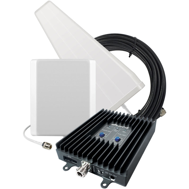 SureCall FlexPro YP Cell Phone Signal Booster Kit