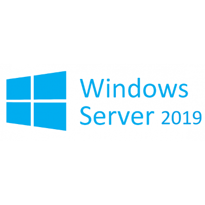 Microsoft Windows Server 2019 5 User CAL Add On - OEM