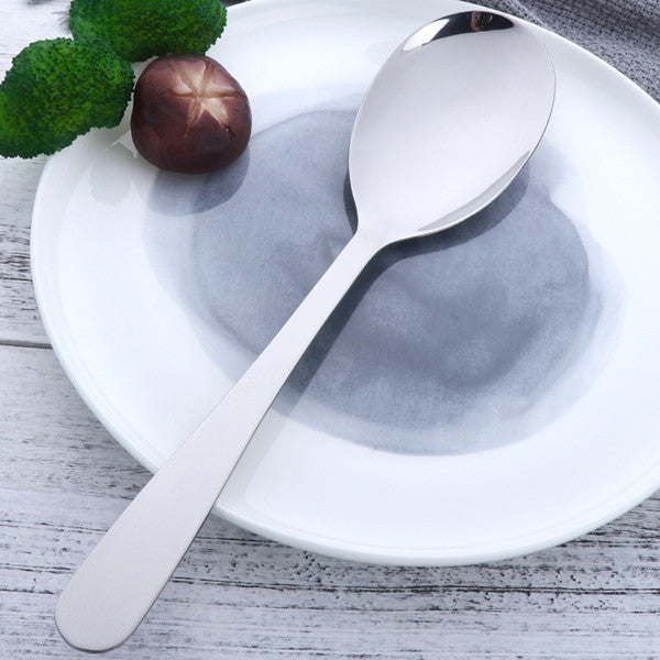 Galway Serving Spoon and Fork