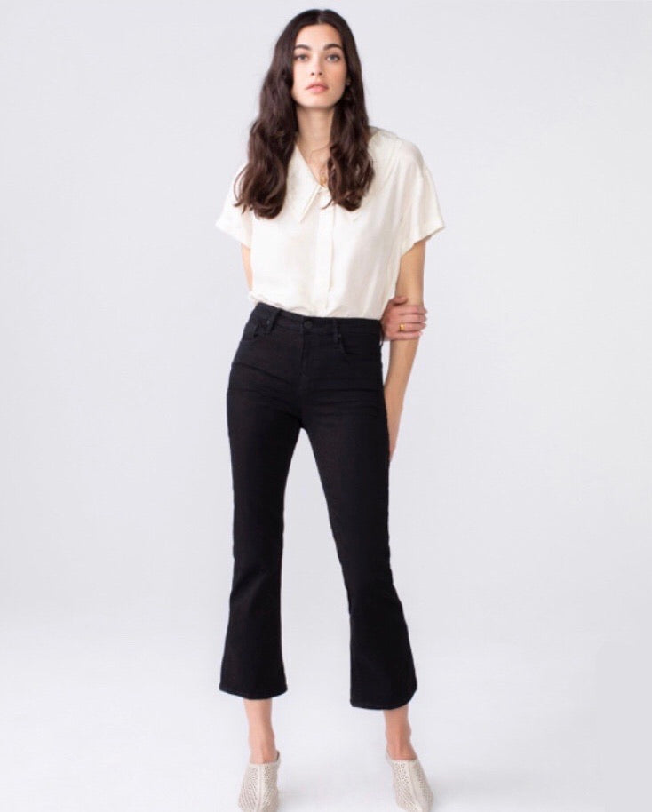 Margaux Cropped Flare