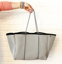 Load image into Gallery viewer, Lahaina Neoprene Tote