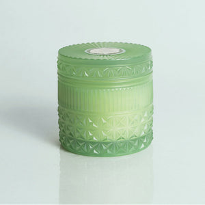 Faceted Candle 11 oz