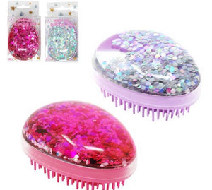 Shimmer & Shine Detangling Brush