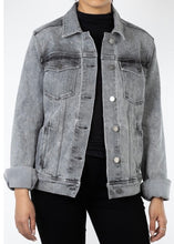 Load image into Gallery viewer, Taylor Denim Jacket