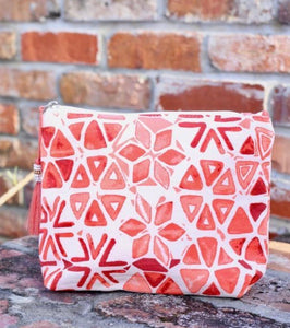 Keone Printed Pouch