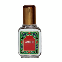 Load image into Gallery viewer, Amber Perfume Oil