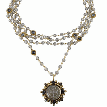 Load image into Gallery viewer, VSA San Benito Cloister Magdalena Necklace