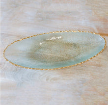 Load image into Gallery viewer, Fairbanks Large Oval Platter