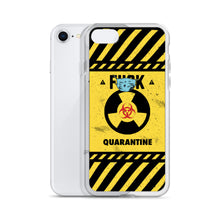 Load image into Gallery viewer, Quarantine iPhone Case