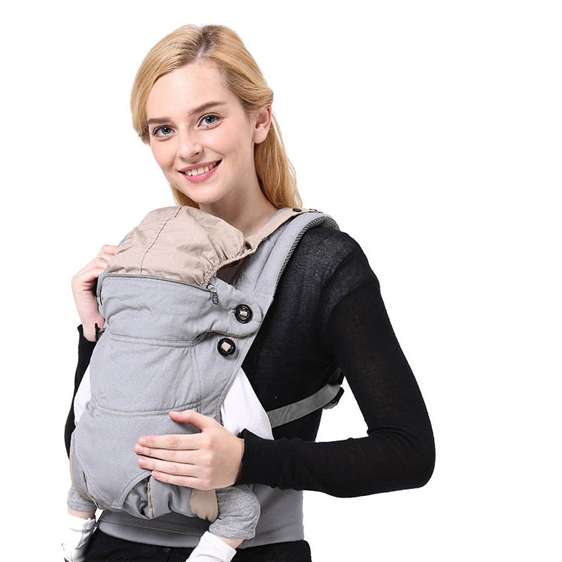 Baby Carrier Cotton Adjustable Sling