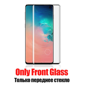 5D Full Curved protective glass