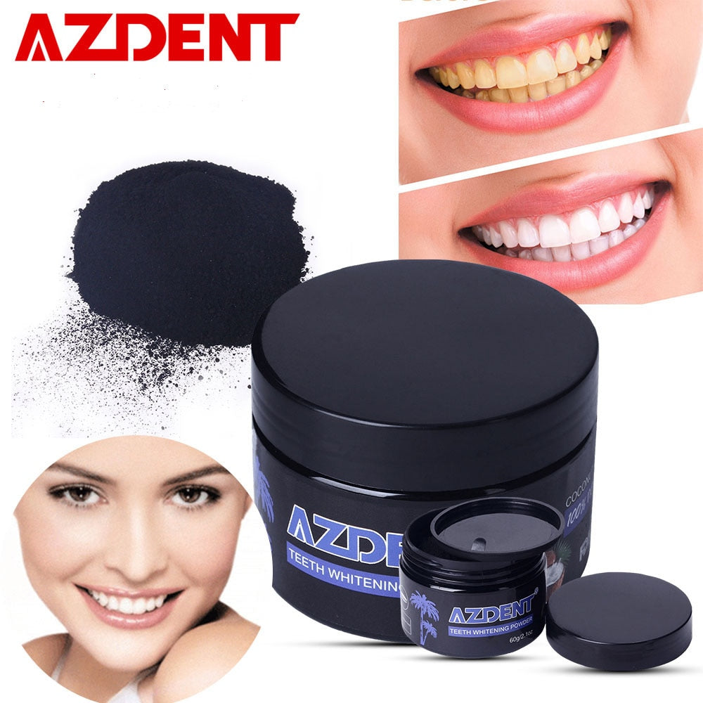 AZDENT Tooth Whitening Powder