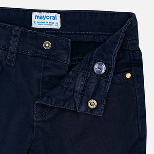 Mayoral Regular Fit Pants