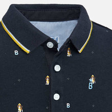 Load image into Gallery viewer, Mayoral Printed Polo