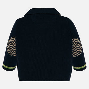 Mayoral Knit Jacket