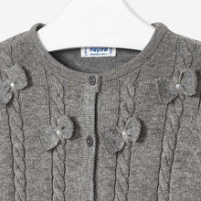 Load image into Gallery viewer, Mayoral Knit Cardigan