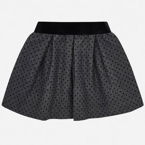 Mayoral Knit Skirt