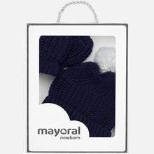 Load image into Gallery viewer, Mayoral Hat and Gloves Set