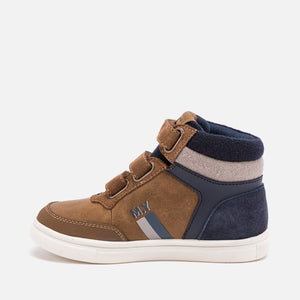 Mayoral Sport Booties with Velcro (26-30)
